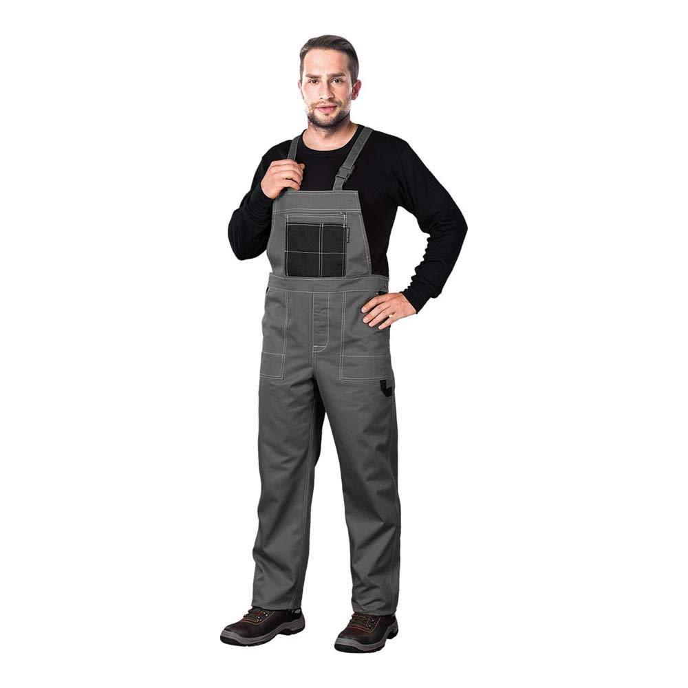 Reis MMSSB/_60 Multi Master color gris y negro talla 60 Peto protector