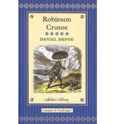 (THE ADVENTURES OF ROBINSON CRUSOE BY D. DEFOE. AN ABRIDGMENT OF PT) BY Defoe, Daniel(Author)Paperback{The Adventures of Robinson Crusoe by D. Defoe. an Abridgment of PT} on 04 Feb-2010 pdf