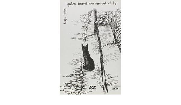 Gatos Bravos Morrem Pelo Chute: Tiago Ferrari: 9788574975573: Amazon.com: Books