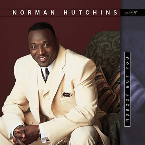 norman hutchins gods got a blessing mp3 download