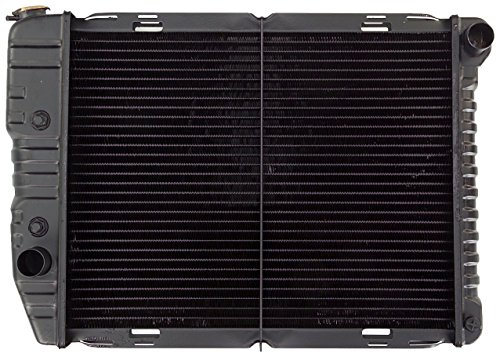 New Radiator - Fits Various 1969 to 1973 Ford Applications (Ford, Lincoln, Mercury, etc.)
