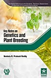 Key Notes on Genetics and Plant Breeding