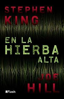 En la hierba alta par King