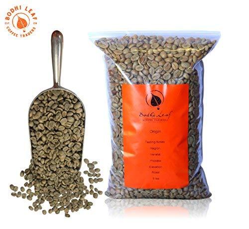 Costa Rica Tarrazu (3 LB) Don Eli San Pedro Green Unroasted Coffee Beans, 100% Arabica Beans, Direct Trade