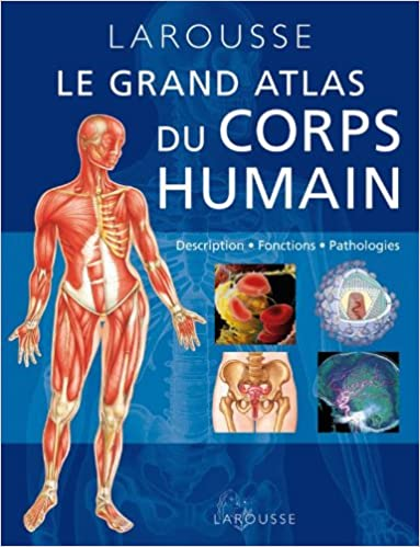 Grand Atlas corps