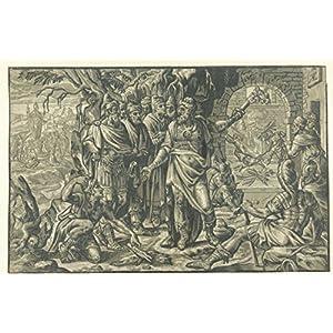 Nebuchadnezzar Fiery Furnace