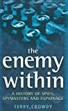 The Enemy Within, Terry Crowdy, 1846032172