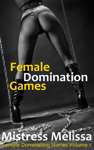 female domination photos