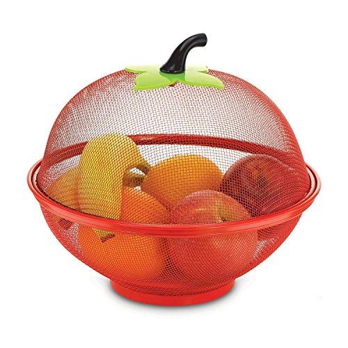 KOVOT Mesh Apple Fruit Basket