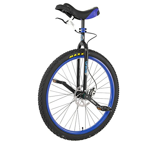 Nimbus 29'' Oracle Mountain Unicycle by Nimbus