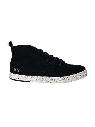 GRAM Herren Schuhe 384g Black Linen