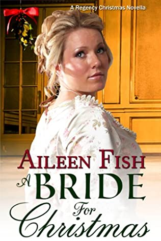 book cover of A Bride for Christmas