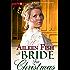 A Bride for Christmas (Sweet Regency Novella)