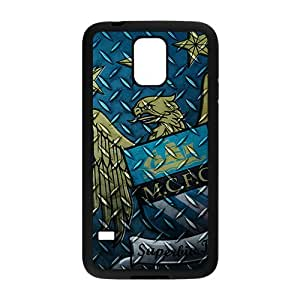 Manchester City Cell Phone Case for Samsung Galaxy S5