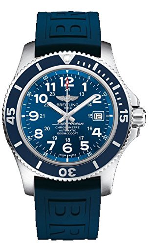 Breitling Superocean II 44 Men's Watch A17392D8/C910-158S