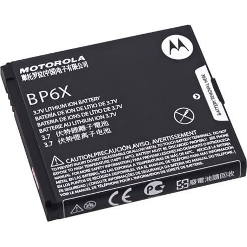 Motorola Droid 2 A955 BP6X Standard New OEM ()