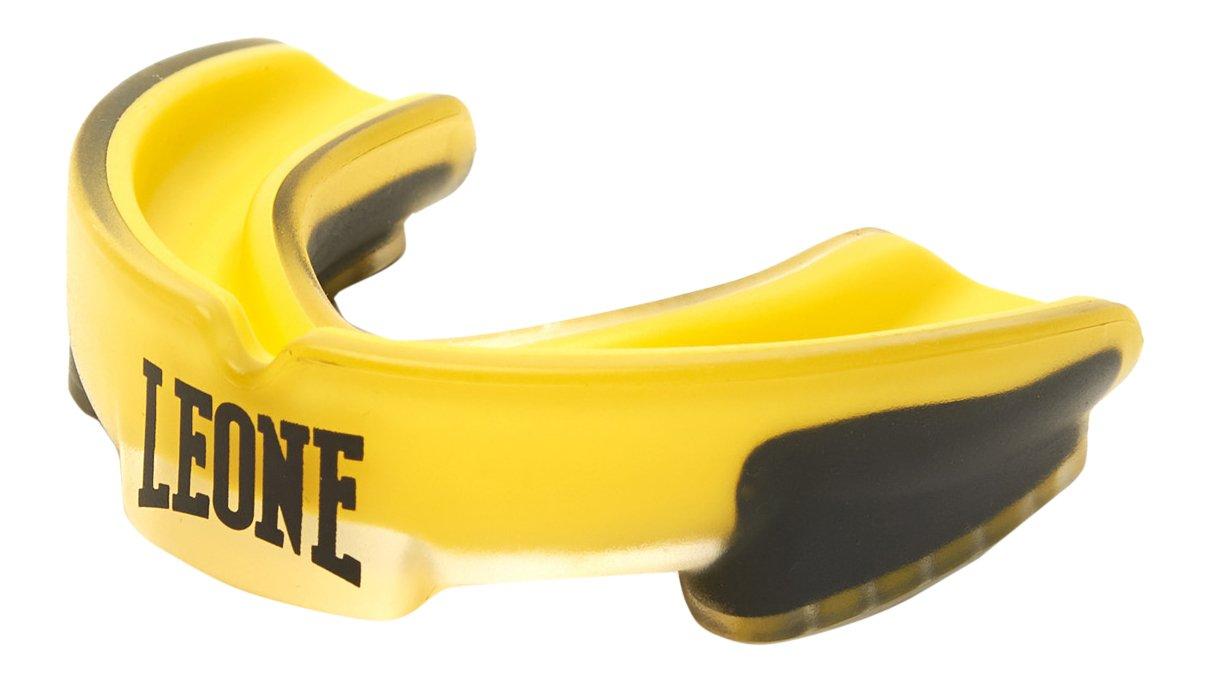 LEONE 1947 PD513 TOP GUARD Protè ge-dents - jaune - Taille unique