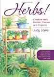 img - for Herbs! Creative Herb Garden Themes and Projects book / textbook / text book