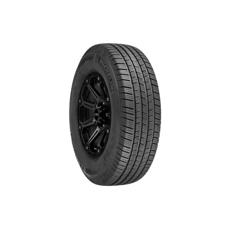 MICHELIN LTX M/S2 All- Season Radial Tire-275/55R20 113H