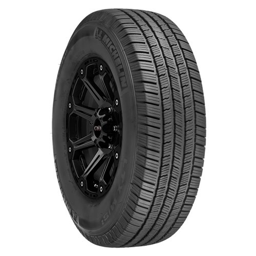 Michelin LTX M/S2 All-Season Radial Tire - 275/55R20 113H (Best Selling Large Suv 2019)
