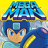 img - for Mega Man (Issues) (50 Book Series) book / textbook / text book