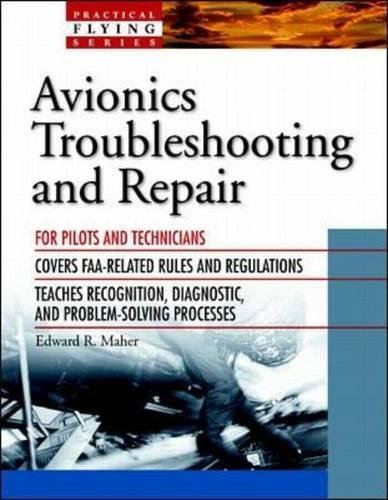 Avionics Troubleshooting and Repair by McGraw-Hill Education