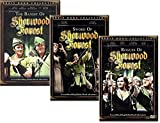 The Robin Hood Collection - Bandit of Sherwood Forest/ Sword of Sherwood Forest/ Rogues of Sherwood Forest