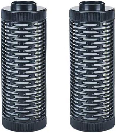 2 Cartridges each AquaClear Quick Filter Refill Cartridge for Powerhead Attachment A575 4 Pack