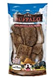 Loving Pets Pure Buffalo Lung Steaks Dog Treat, 8 -Ounce For Sale