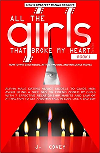 Amazon com: How to Win Girlfriends, Attract Women, and