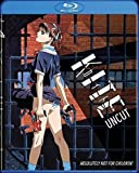 Kite: Uncut(Blu-ray)