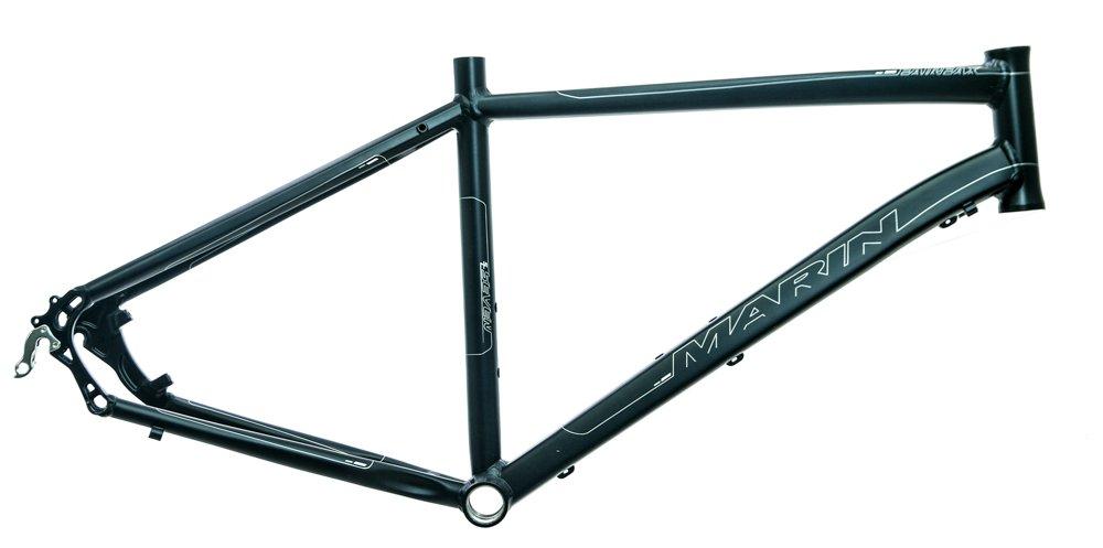 2013 Marin Fairfax 700c 17'' Alloy Hybrid Commuter Bike Frame Disc NEW