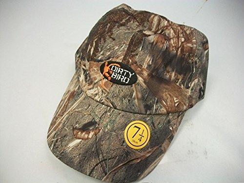 Browning Dirty Bird Cap, Duck Back Mossy Oak Duck Blind 7 1/4in. 308132173