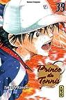 Prince du tennis Vol.39 par Konomi