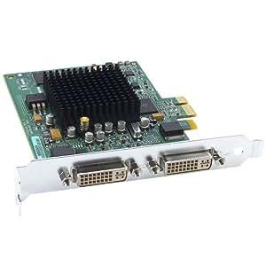 Amazon.com: Matrox Millennium G550 PCIe 1 x Tarjeta Gráfica ...