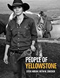 img - for People of Yellowstone book / textbook / text book