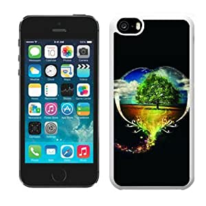 SevenArc Cool Style Costum Canadian Young Scientist Journal Iphone 5C Case Cover