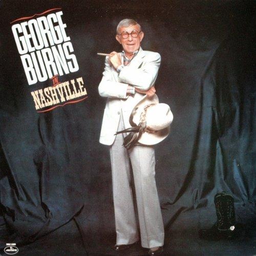 George Burns: In Nashville [Vinyl LP] - In Mall Stores Nashville
