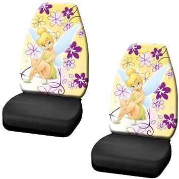 Amazon | Tinker Bell Dream Land Fairy w/ Flowers Disney Car Truck ...