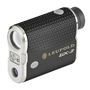 Leupold GX-3 Digital Golf Rangefinder