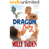Dragon Baby: Paranormal BBW Shapeshifter Dragon Romance (Night and Day Ink Book 5)