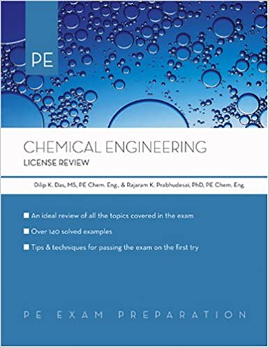 Chemical engineering license review dilip k das r k chemical engineering license review 2nd edition fandeluxe Choice Image