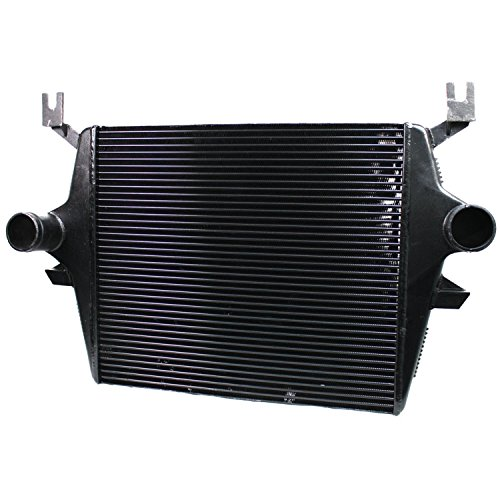 ruded Charge-Air-Cooler Intercooler Incl. Cooler/Boot/Clamps/Hose/Mounting Bracket/Cable Ties/Hardware Xtruded Charge-Air-Cooler Intercooler (Intercooler Air Charge Hose)