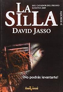 La Silla par Jasso