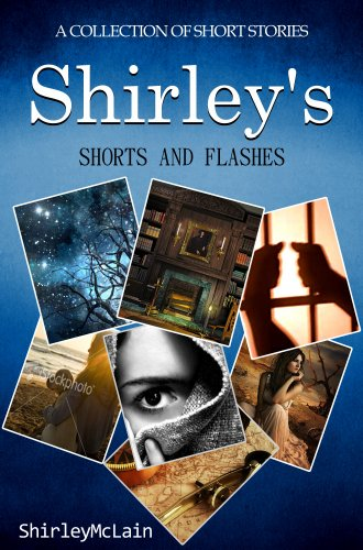 Shirley's Shorts and Flashes