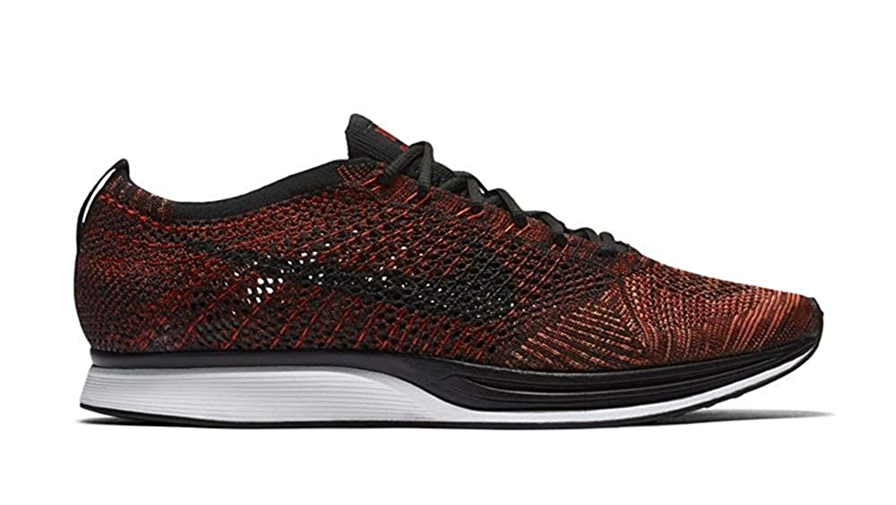 1f2abdd94485 Nike Flyknit Racer Rooster Red CNY Edition 526628-608 Size 10  Amazon.ca   Shoes   Handbags