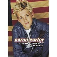 Aaron Carter - Aaron's Party