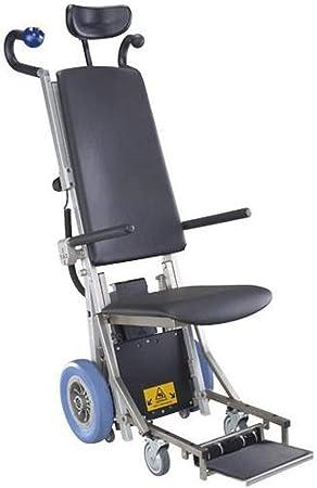 Ancianos Discapacitados Escalera Eléctrica Escalada en Coche ...