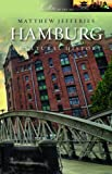 Front cover for the book Hamburg: A Cultural and Literary History by Matthew Jefferies