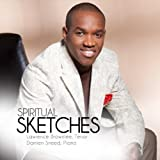 Spiritual Sketches by Lawrence Brownlee